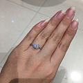 钻石和莫桑