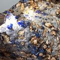 钴尖晶标本