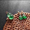 几个绿葫芦