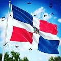 多米尼加第一大经济支柱—旅游业!