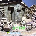 中華文化最绚丽的瑰宝,巧夺天工入木万分《岁月如歌》