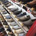 最近回国。老北京布鞋真的比皮鞋穿的舒服呢