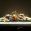 故宫珍宝展~拿破仑的剑~阿富汗黄金饰品~钻石