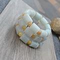 随闲居九月上新 翡翠的手链以及各式小件 坠子