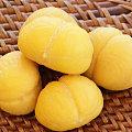 和田玉黄玉籽料不是传说,鉴定要仔细