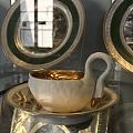 拿破仑和美第奇家族的瓷器藏品欣赏