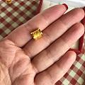 刚入的小金珠子 + 曾经入的坛红