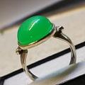 戒指更换宝石