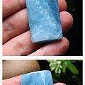 哪个好?海蓝宝原石和南红大串,二选一