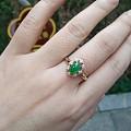 秀下给太后送镶的戒指
