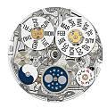 【腕表日历】百达翡丽的超级复杂腕表