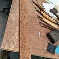 沙比利实木神龛
