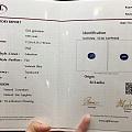(已售)今日秒杀,9.09克拉极美星光蓝宝石一枚,收藏级!AGL证书。
