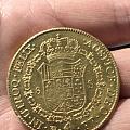 1793的大金币一枚