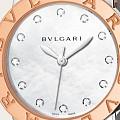 经典宝格丽女士腕表——融合意大利设计与瑞士制表工艺