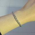 振贤珍珠手链20克,180包邮,17.5cm