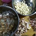 腊八蒜和腊八粥