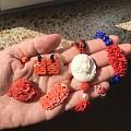 第二系列:红红火火过大年———珊瑚