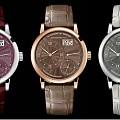 盘点2018年SIHH展上,朗格的七款全新腕表