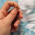 裸石镶嵌的各种首饰