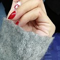 精挑细选过后的总是最爱,提示只是一个发绳哈😄顺便秀秀楼主最近涂过的指甲