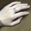 求购:求一个T家的银戒指