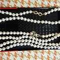 秋冬好带是珍珠!