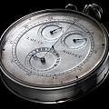 计时码表的历史