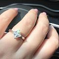 我的那些钻石替代品(说人话,仿钻)们……