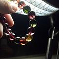 这个手链是什么材质的?值多少钱?