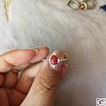 闲置处理天然宝石戒指全部40-80处理换米