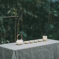 以茶为始,匠心传承——弥善打造轻度化饮茶方式