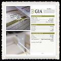 GIA裸钻大量现货,接受定制