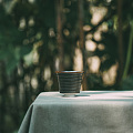弥善茶具 波·敞口小盏