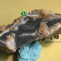 翡翠原石到成品,客户定制分享。