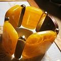 传说中的鸡油黄