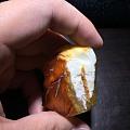 金瓷白料子