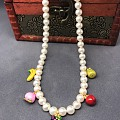 卖珍珠的妈妈出新作了