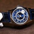 百达翡丽6000G-012 蓝色经典