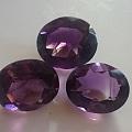紫水晶界面
