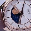 伯爵的美,你发现了吗——珠宝腕表系列G0A40123