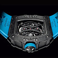 理查德米勒RM 53-01陀飞轮腕表 触动你每一根神经
