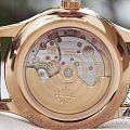 百达翡丽5205R-001腕表,奏响时光的乐章。