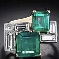 求指导,T方钻到底是什么钻?是祖母绿形钻吗?
