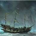 琥珀的魔力,让海盗做起了生意!