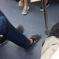 该称之鞋袜吗( ̄▽ ̄)
