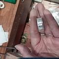 简单的银戒指1