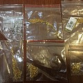 出全新镀金925项链,有水波链,元宝链还有o型链