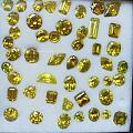 闪锌矿白铅矿还有锡石要的加QQ2166892178