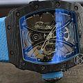 """里查德米尔RM 53-01 ,最帅气的""""豪""""表。"""